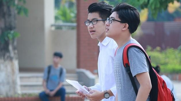 thi thpt quốc gia 2018, phương án thi thpt quốc gia, tuyển sinh đại học 2018, thông tin tuyển sinh 2018