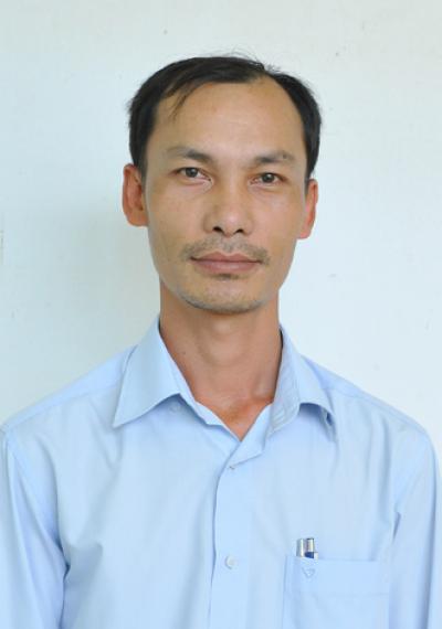 Văn Đức Lê Hoàng Minh