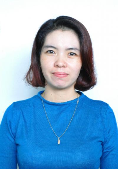 Nguyễn Lê Tường Vân