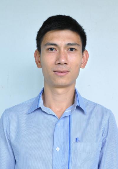 Nguyễn Viết Tiến Dũng