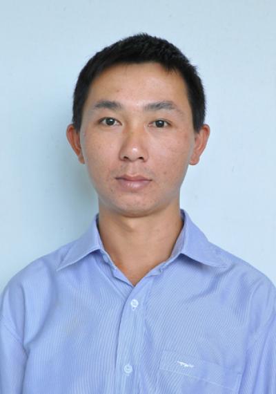 Nguyễn Kim San