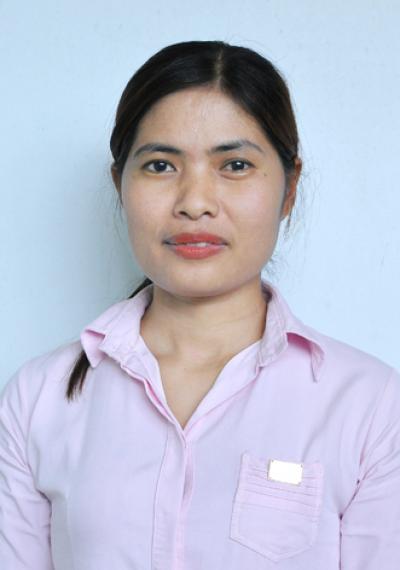 Lê Thị Bình