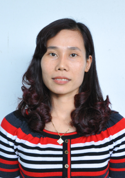 Phạm Thị Thao