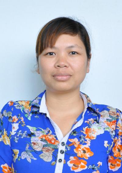Nguyễn Thị Hoạt