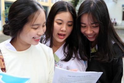 Công bố phương án thi THPT quốc gia 2018