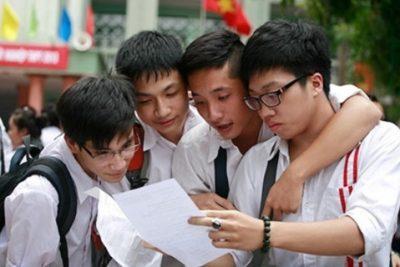 5 nội dung học sinh cần rèn luyện để làm tốt bài thi trắc nghiệm môn Toán