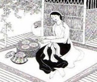 Hình tượng người phụ nữ Việt Nam trong Văn học Trung đại
